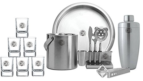 King International 100% Stainless Steel...