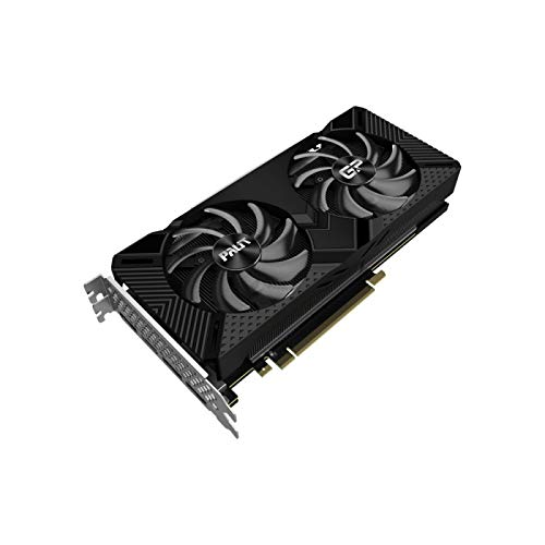 Palit GeForce RTX 2060 Super Gaming Pro OC 8GB