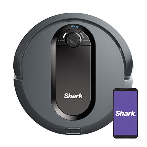 Today Only: Shark IQ Robot Vacuum With Self Cleaning Brushroll, Advanced Navigation, And More For $229.99 From Amazon After $115 Price Drop