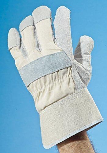 Handschuhe Rindspaltleder 88 CBWA-N Gr. 10,5