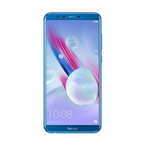 Honor 9 Lite (Sapphire Blue, 3GB RAM, 32GB Storage)