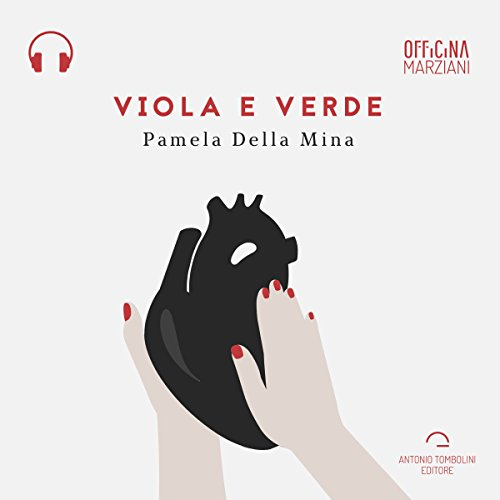 Viola e verde audiobook cover art