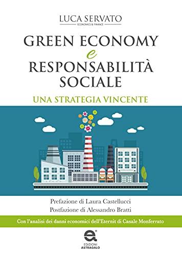 Green economy e responsabilità sociale. Una strategia vincente