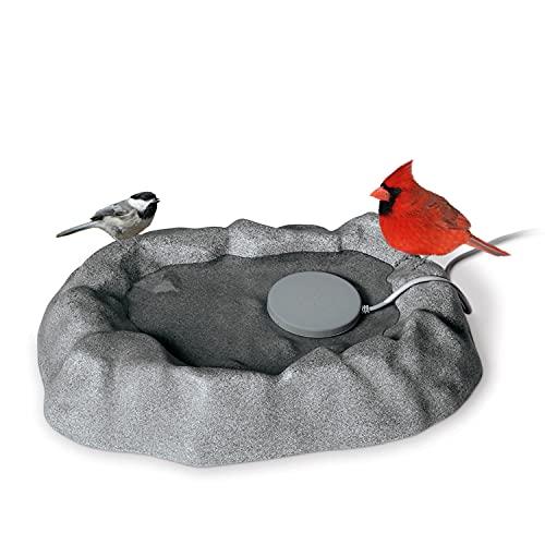 K&H Pet Products Birdbath