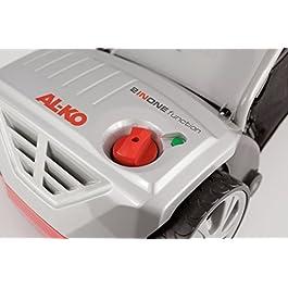 Scarificateur électrique AL-KO 32.5 VE Basic Care Classic