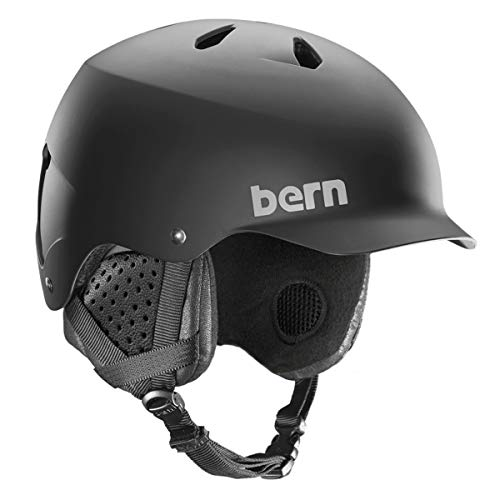 BERN, Winter Watts EPS Snow Helmet