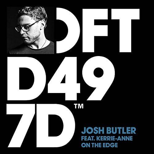 Josh Butler feat. Kerrie-Anne