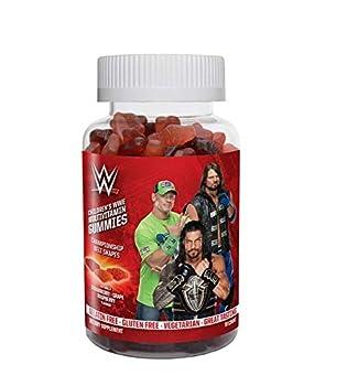 Best wwe vitamins Reviews