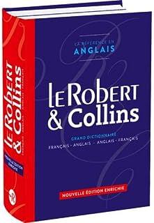 Le Robert et Collins Grand Dictionnaire Edition 2020