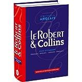 Dictionnaire Le Robert & Collins - anglais - Senior