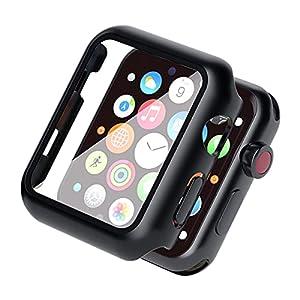 『最新防水アップ』OAproda Apple Watch ケース 44mm 用 防水ケース Series 6/Series SE/Series 5/Series 4 全面保護カバー Apple Watch カバー 44mm