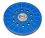Recambio • Disco de lijadora • Disco de esmerillado • Plato de soporte • Lijadora de cubiertas • Rectificadora • Jirafa con de Ø 225 mm • Matrix DWS 600, 710, 750, 780 y 1200