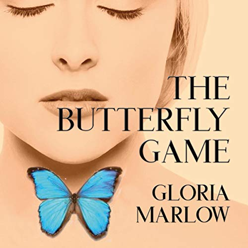 The Butterfly Game audiobook cover art