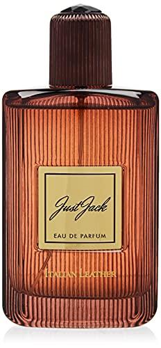 JUST JACK S Italian Leather Eau de Parfum, 100 ml