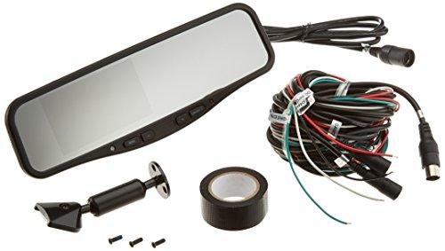 Ring Automotive RBG4200 Rückspiegel-Monitor mit Farbkamera und 10,7cm (4,2Zoll) großem TFT-Farbbildschirm