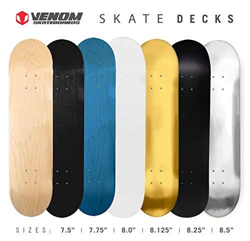 Venom Skateboards