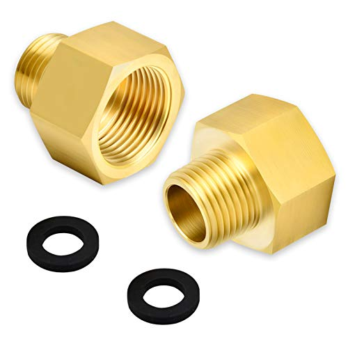 Gasanschluss,Gas adapter 1/2 auf 1/4,Gas Adapter Set,Gasflaschenadapter,Gas Adapter 1/2,Gas Hose Connector,Connector for gas hose,Connector 1/4