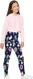 Zekra Sportswear - Sport Leggings Pants - For Girls - 2725612123630