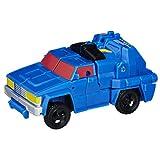 Transformers E1158EL2 - Figura de Trampa de Carretera de Clase Power of The Primes Legends
