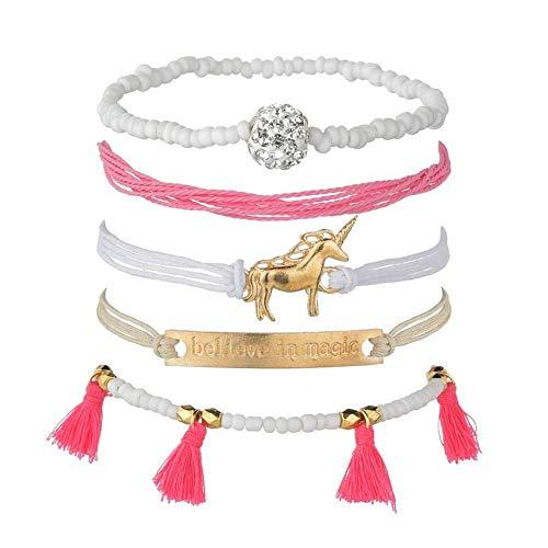 Yagoal Braclets Ladies Bracelets for Womens Sister Bracelet Thank You Gifts for Women Jewellery Gift for Women Sister Bracelets for Women Love Bracelet