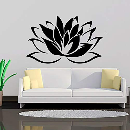 Home Decoration Kids Bedroom Vinyl Buddhism Buddhism Best-Selling Wall Stickers Living Room Removable Art Vinyl Wall Decoration Mural D45*30Cm Wall Stickers Living Room