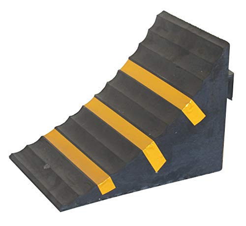 SNS SAFETY LTD RWC-1 Rubber Wheel Chock