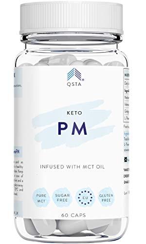 Keto Light Actives PM (60 CAPS) - Brucia grassi potenti veloci, Keto Diet Slim Pillole, integratori dimagranti brucia grassi potenti, Dimagrante velocemente, Dimagrire potenti donna e uomo +MEDICI