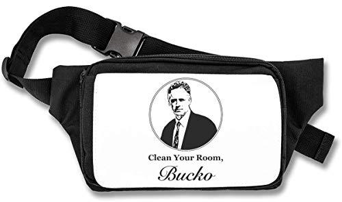 Bucko Jordan Peterson Clean Your Room Heuptas