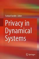Privacy in Dynamical Systems