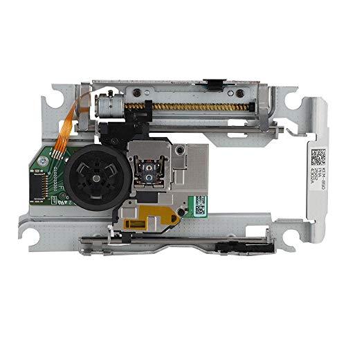 Tangxi Lecteur de CD pour Console de Jeu Sony PS3 KEM-850AAA, Pilote CC avec kit de Remplacement de Support pour PS3 KEM-850AAA