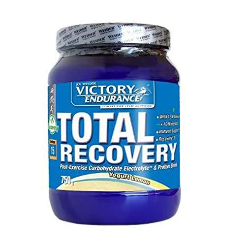 VICTORY ENDURANCE Total Recovery Lemon Yogurt 750 g