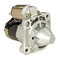 DB Electrical SMT0206 Starter For Dodge Neon 2.4 2.4L 03 04 05 SX 04727314Ab