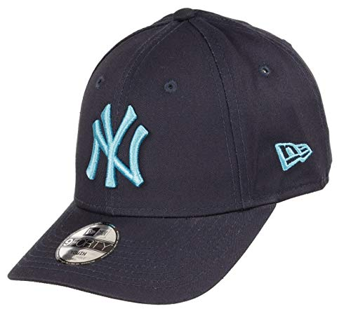 New Era New York Yankees 9forty Adjustable Kids Cap League Essential Navy/Blue - Child