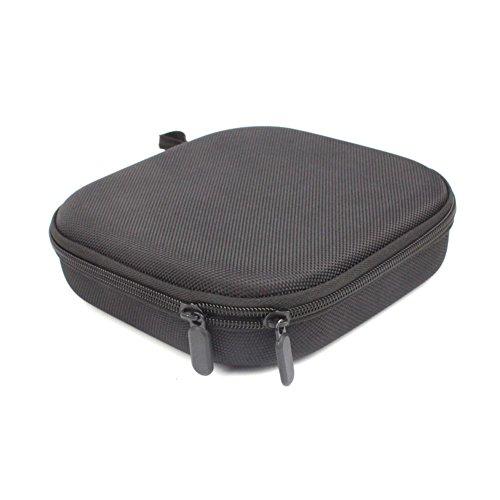 Draagbare transportbox, opbergtas voor DJI Tello drone en afstandsbediening, beschermende drone, ideaal voor op reis en thuis.