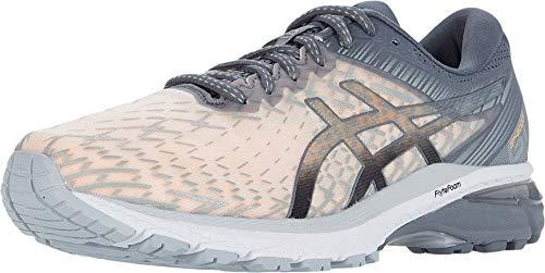 ASICS Zapatillas de correr para hombre GT-2000 8 (4E)