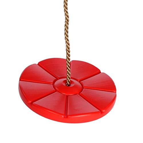 GK Schommel ca. Ø 280 mm van kunststof, rood