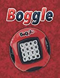 Boggle: The Ultimate in Word Puzzle Fun, Exercises & Solving