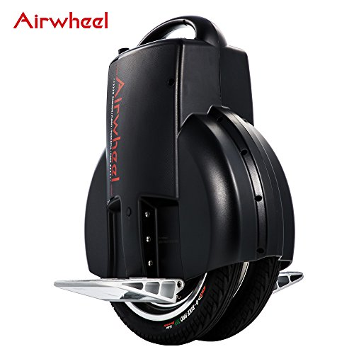 Airwheel - Monociclo electrico q3