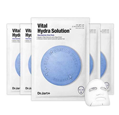 Dr. Jart Dr.Jart+ Dermask Vital Hydra Solution Deep Hydra Solution Maschera...