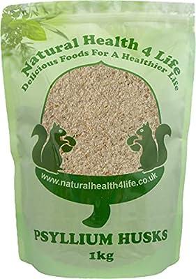 Psyllium Husks 1kg New Price
