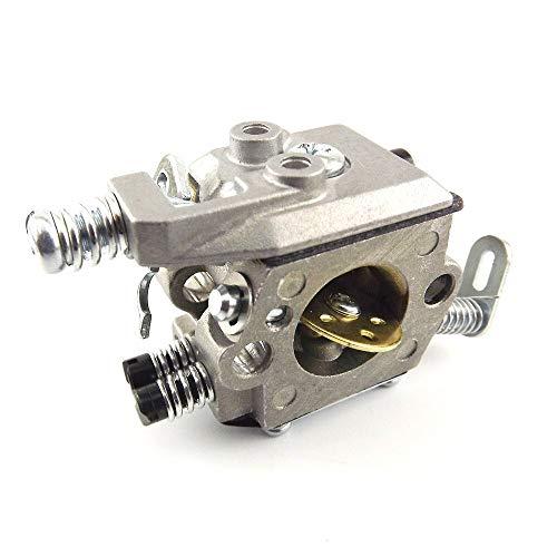 ZCJH Carb de carburador Compatible con Walbro Stihl MS170 MS180