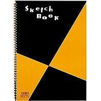 マルマン 図案印刷スケッチブック B4(352×251mm) S120 10冊パック