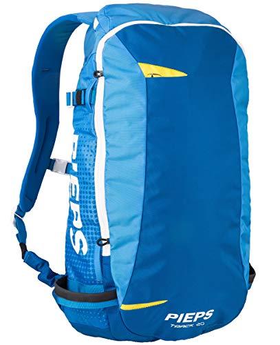 PIEPS Track 20 Rucksack, Sky-Blue, 60 x 30 x 15 cm, 20 L