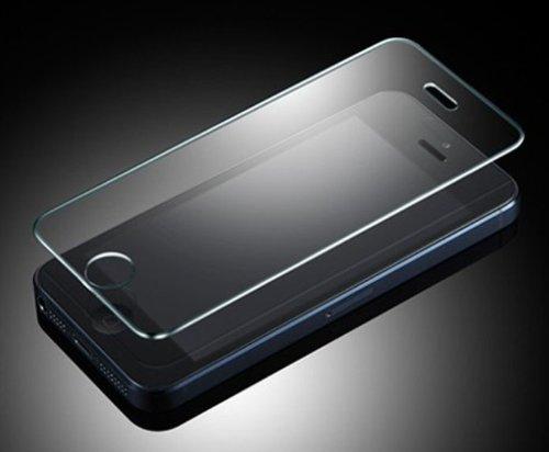 Tempered glass Screen Protector Pellicola Temperata Protettiva dello Schermo in vetro per iphone 5 5c 5s