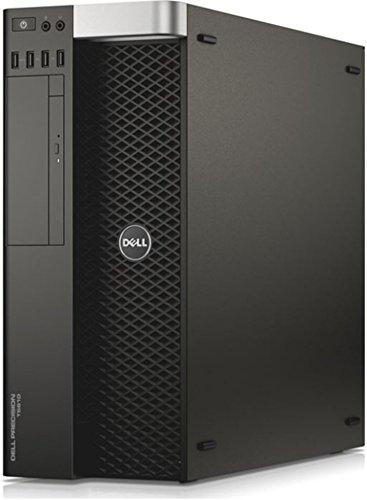 Dell Precision T3610 PC Workstation Intel 3700 MHz, Quadro K2000
