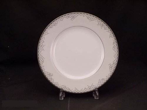 Waterford China Giselle Salad Plates