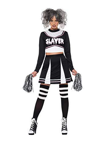 - Zombie Cheerleader Kostüm