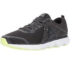 Reebok Men's Hexaffect Run 5.0 MTM Shoe