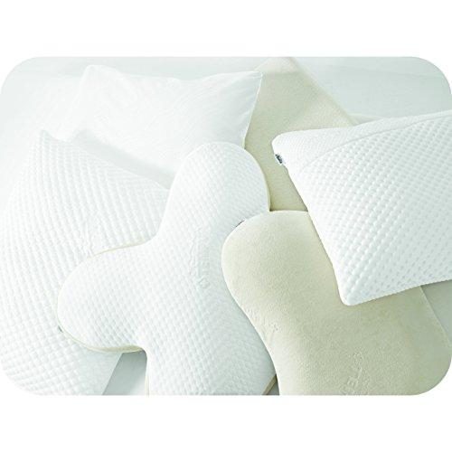TEMPUR Bezug Easy Clean Soft 40x80cm