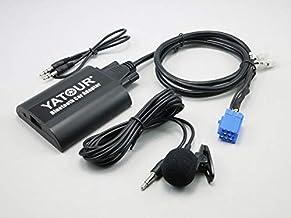 Yatour BTA-FA adaptador Bluetooth Kit manos libres para Fiat/Alfa Romeo/Lancia